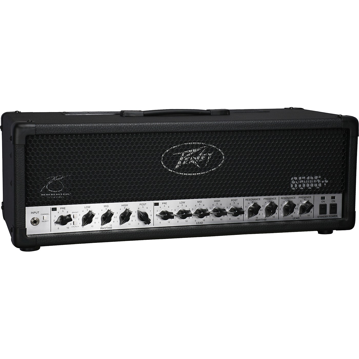 Peavey 6505+ 120W Guitar Amp Head thumbnail