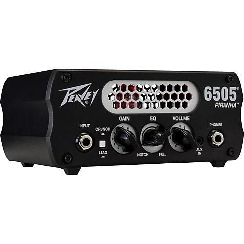 Peavey 6505 Piranha 20W Tube Hybrid Guitar Amp Head thumbnail