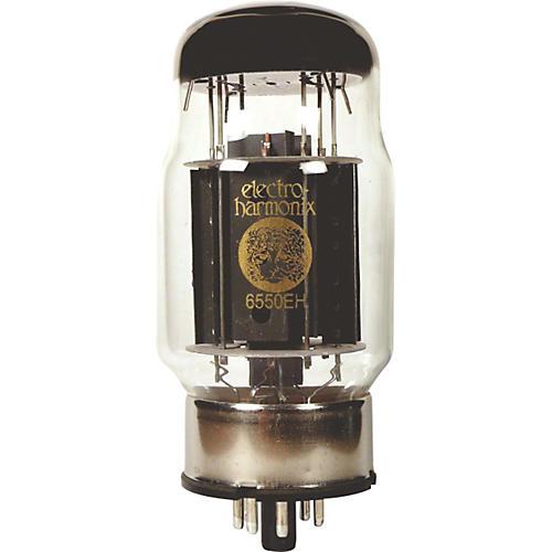 Electro-Harmonix 6550 Matched Power Tubes thumbnail