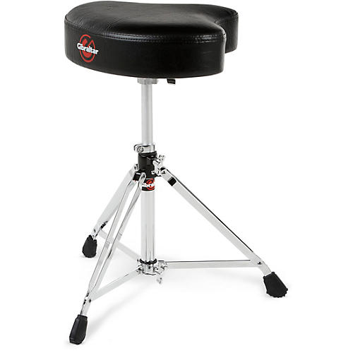 Gibraltar 6600 Series Motorcycle-Style Drum Throne thumbnail