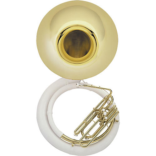 Jupiter 696 FiberBrass Series BBb Sousaphone-thumbnail