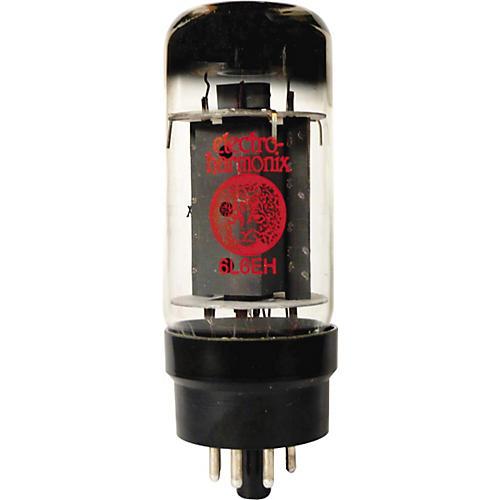 Electro-Harmonix 6L6 Matched Power Tubes-thumbnail