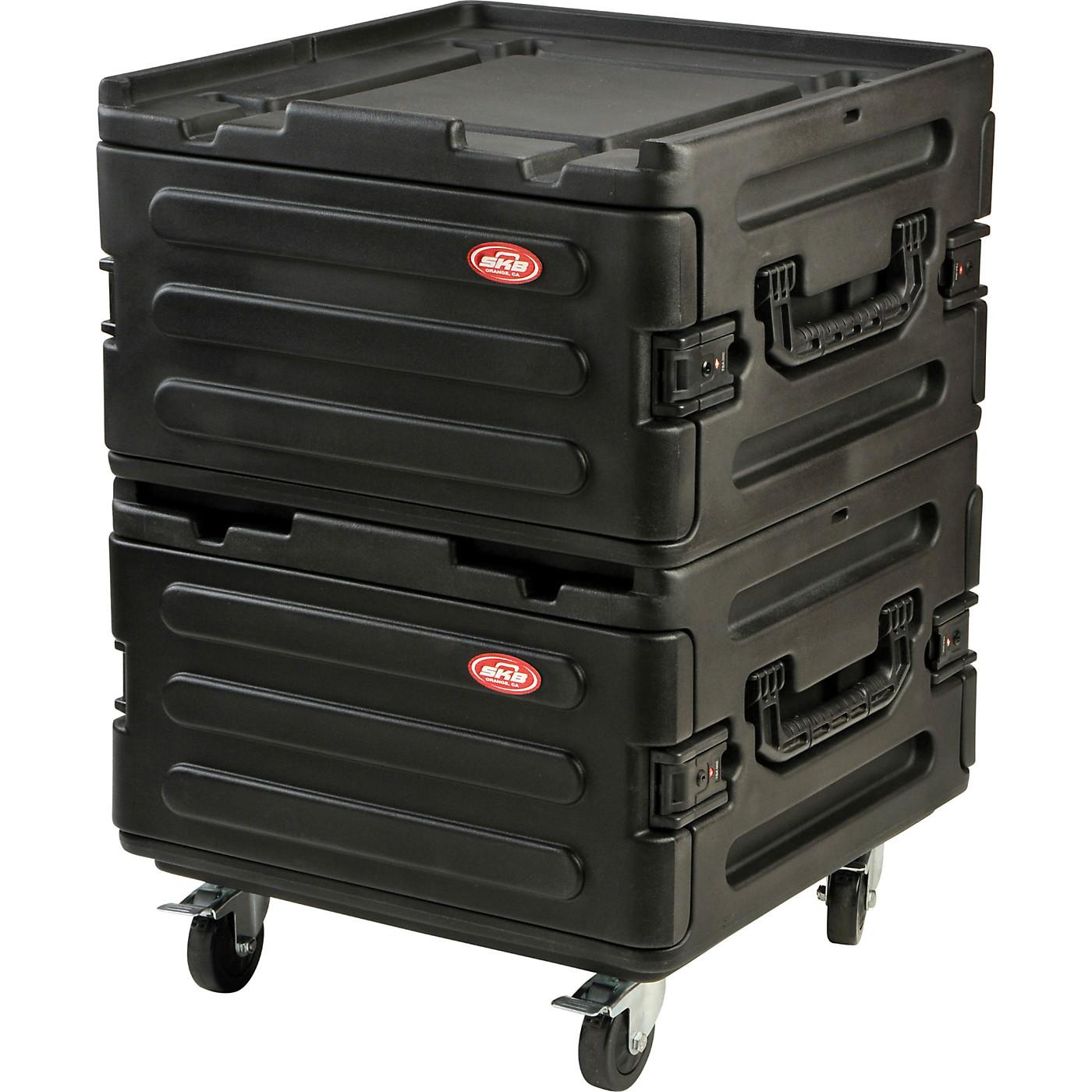 SKB 6U Expander Case for R106/R104 thumbnail