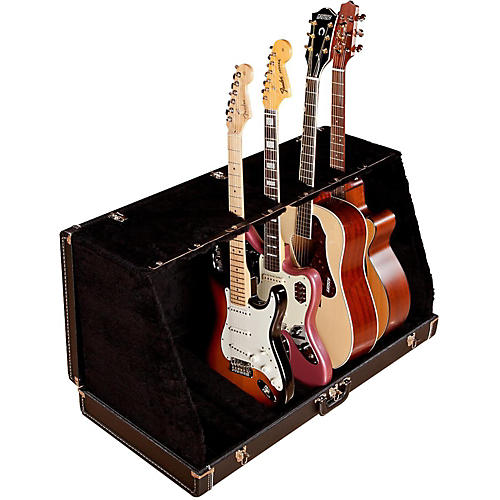 Fender 7 Guitar Case Stand thumbnail