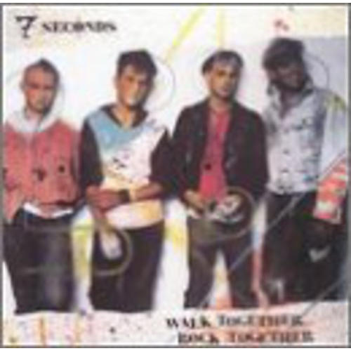 Alliance 7 Seconds - Walk Together Rock thumbnail
