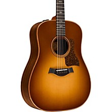 Taylor 700 Series 710e Dreadnought Acoustic-Electric Guitar