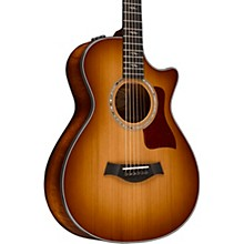 Taylor 700 Series 712ce 12-Fret Grand Concert Limited Edition Acoustic-Electric Guitar
