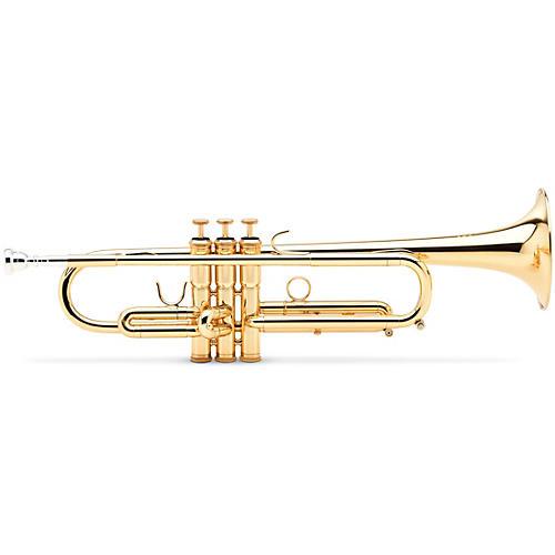 Kanstul 700 Series Bb Trumpet thumbnail