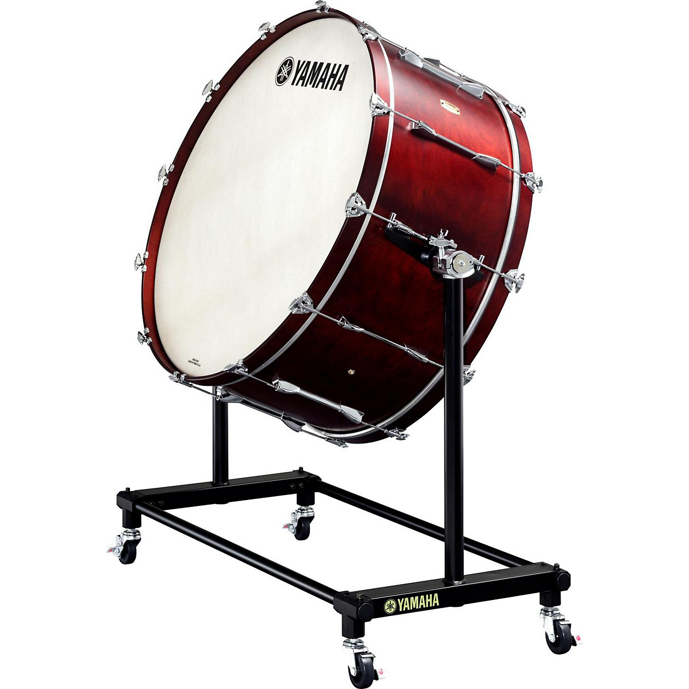 Yamaha 7000 Series Intermediate Concert Bass Drum thumbnail