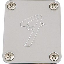 Fender '70s 'F' Style Neck Plate