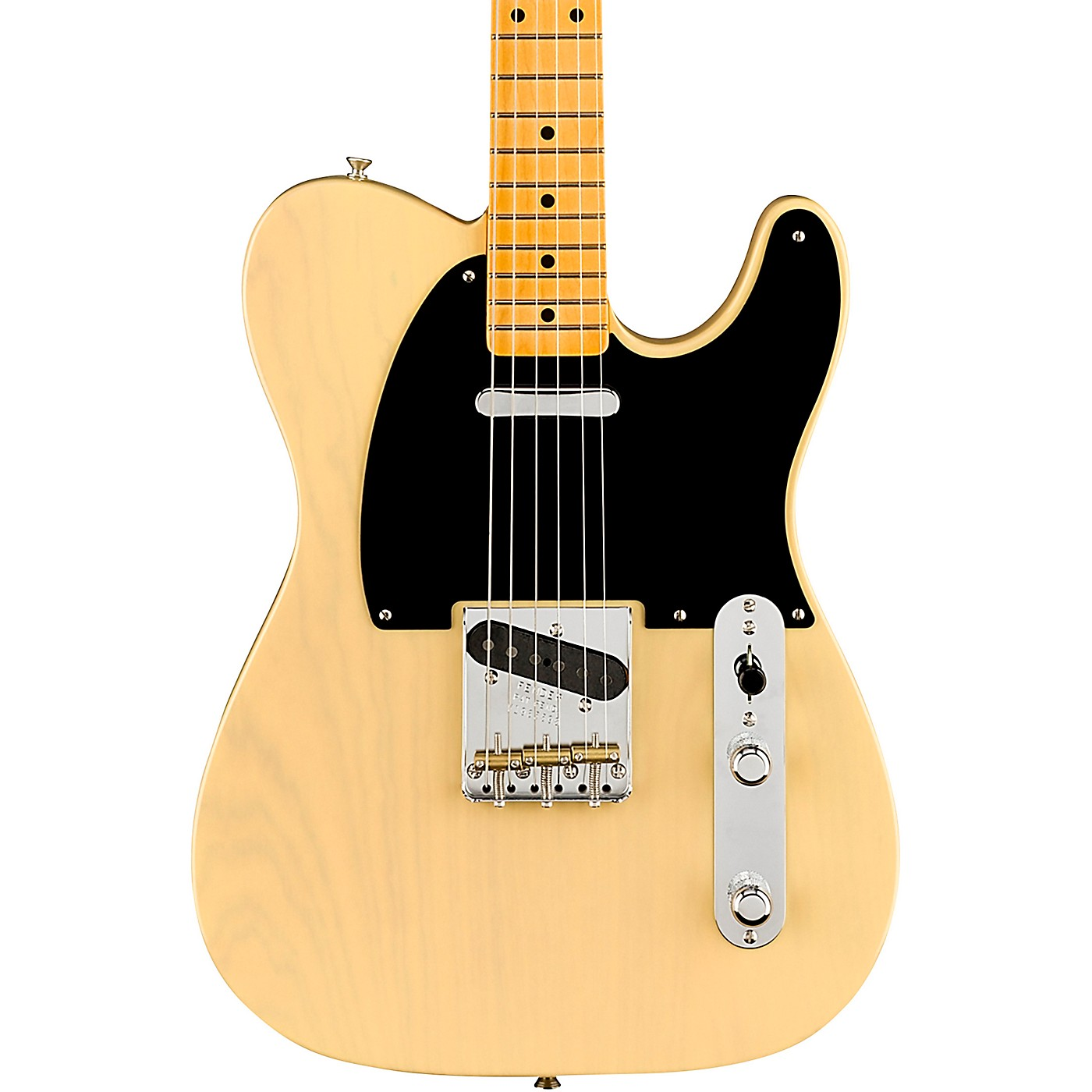 Fender 70th Anniversary Broadcaster Maple Fingerboad Electric Guitar thumbnail