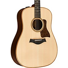 Taylor 710e Dreadnought Acoustic-Electric Guitar 2016