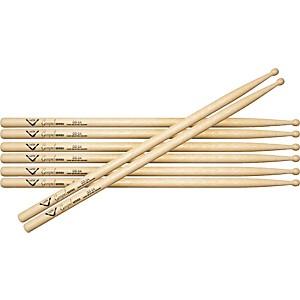 Vater Gospel Drumsticks 5A - Buy 3 Get 1 Free