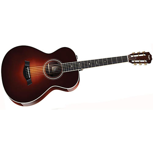 Taylor 712e 12-Fret Acoustic-Electric Guitar-thumbnail