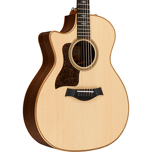 Taylor 714ce-LH V-Class Left-Handed Grand Auditorium Acoustic-Electric Guitar thumbnail