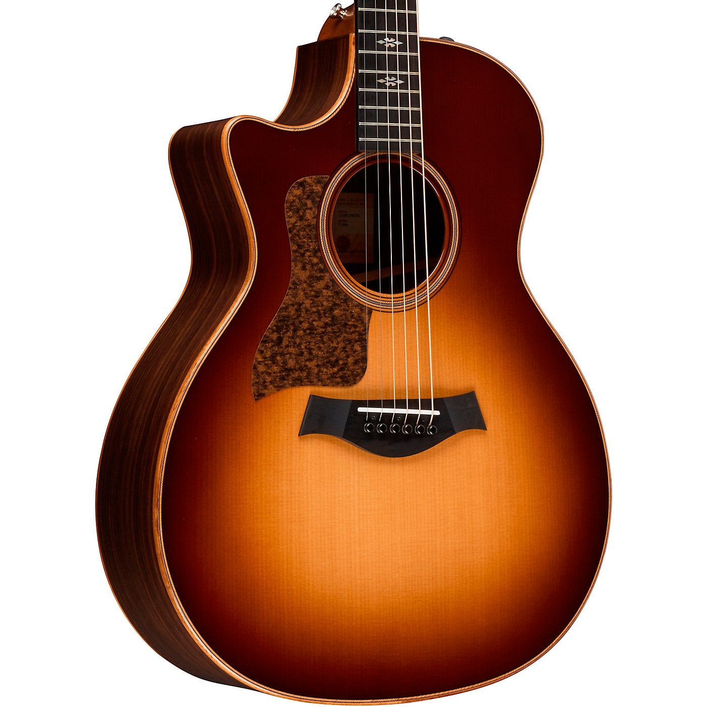 Taylor 714ce-LH V-Class Left-Handed Grand Auditorium Acoustic-Electric Guitar thumbnail