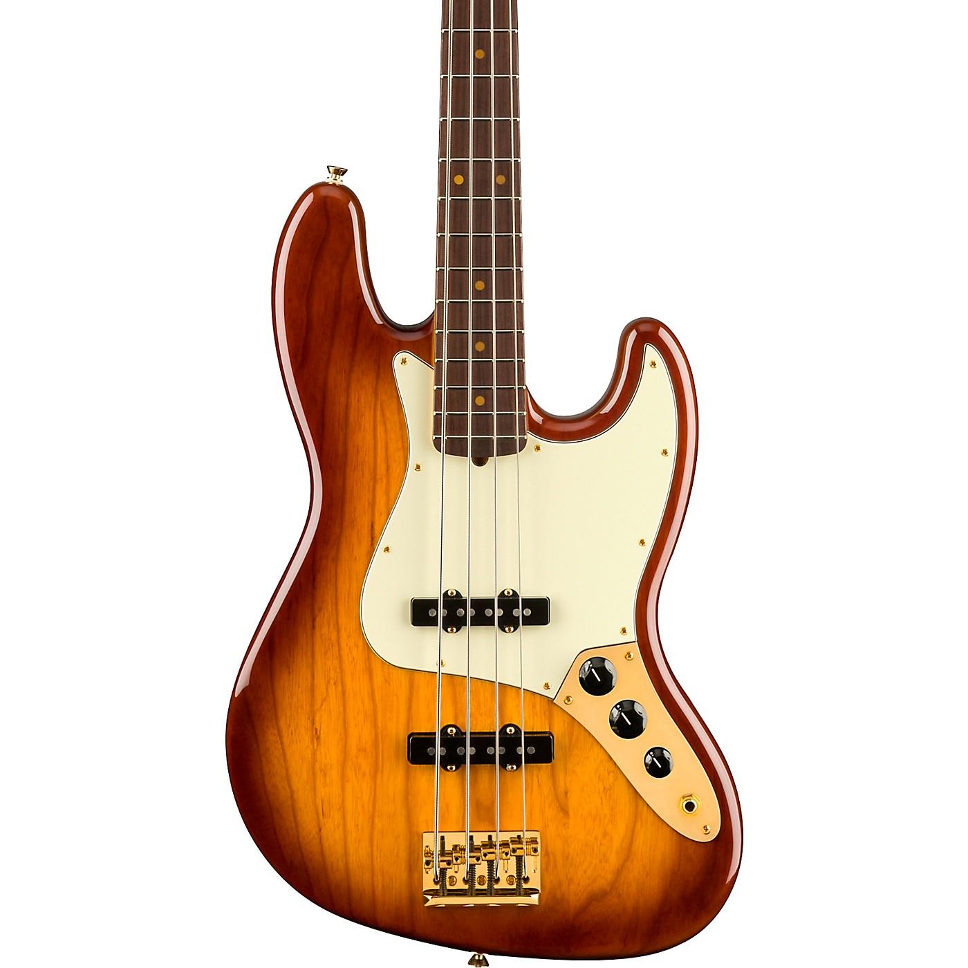 Fender 75th Anniversary Commemorative Jazz Bass thumbnail