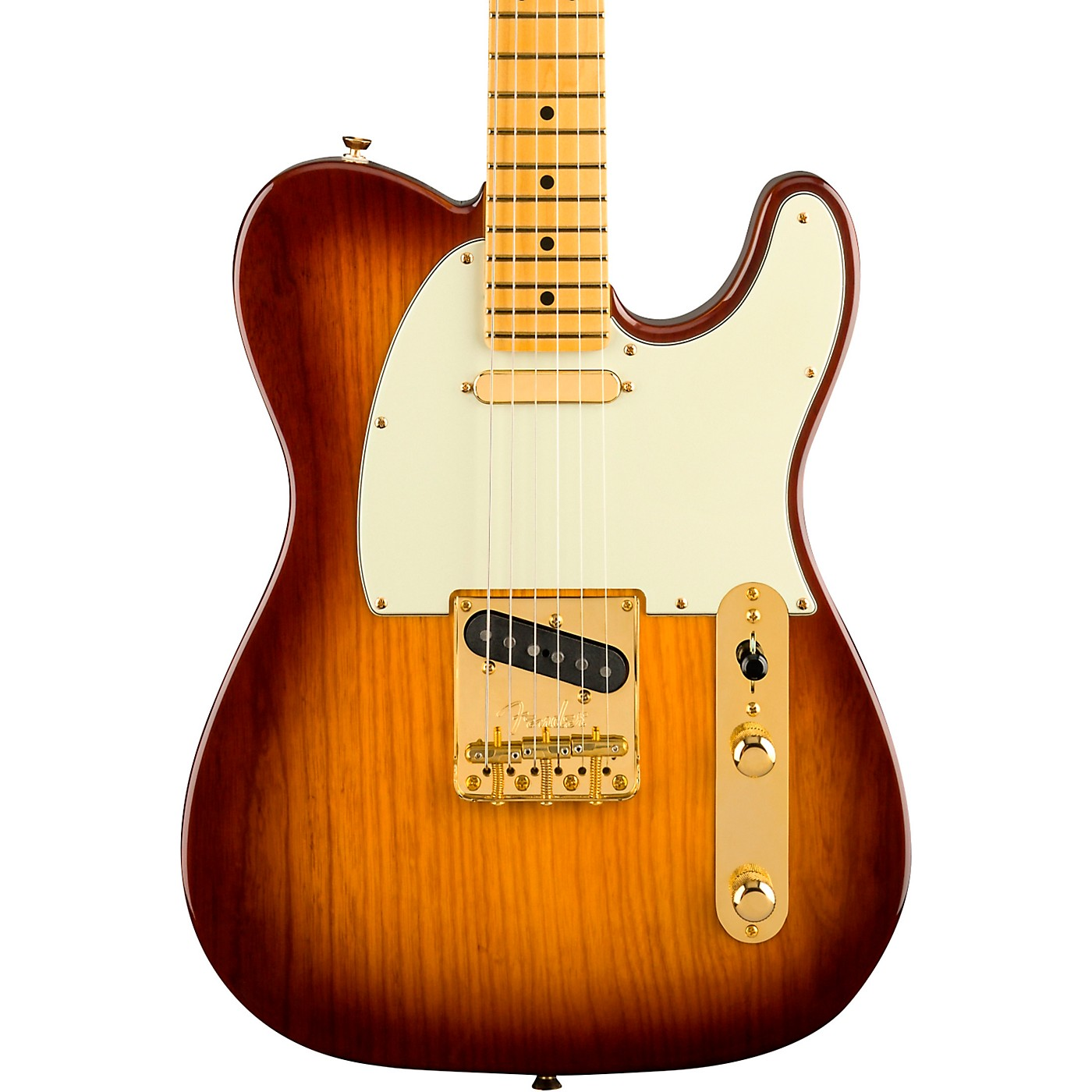 Fender 75th Anniversary Commemorative Telecaster Electric Guitar thumbnail