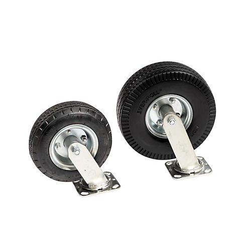 Titan Field Frames 8 Inch Pneumatic Standard Air Tire Replacements thumbnail