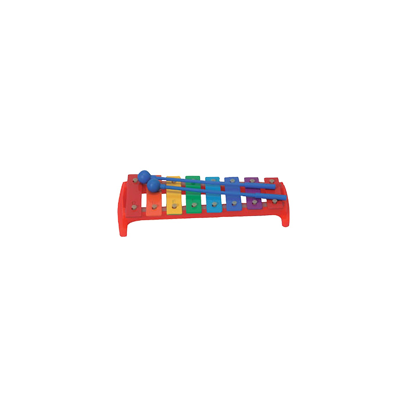 Rhythm Band 8-Note Glockenspiel thumbnail
