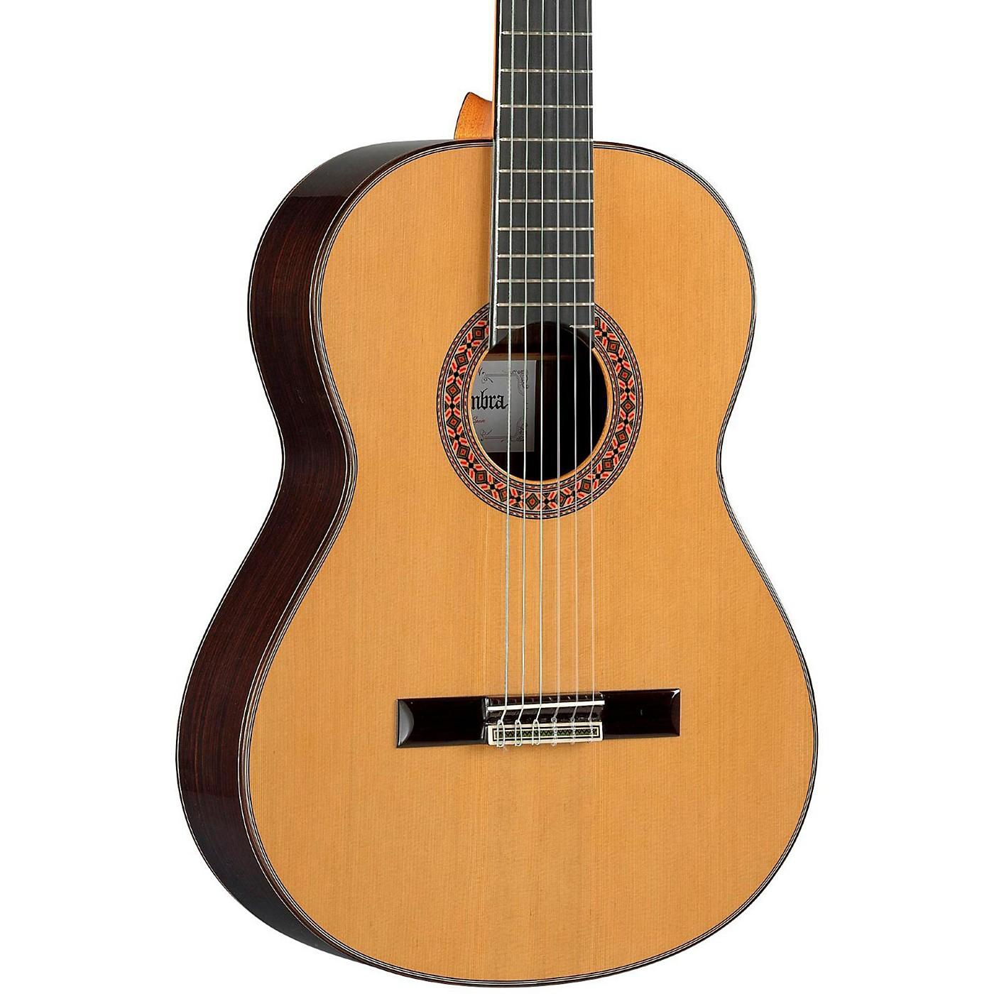 Alhambra 8 P Classical Acoustic Guitar thumbnail