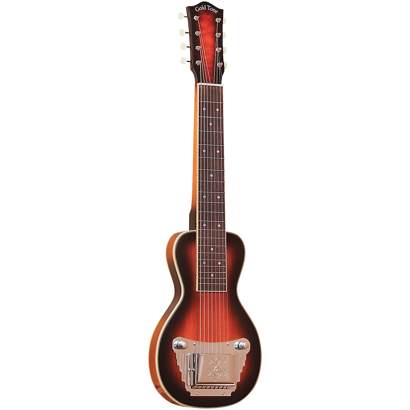 Gold Tone 8-String Solid Body Lap Steel thumbnail