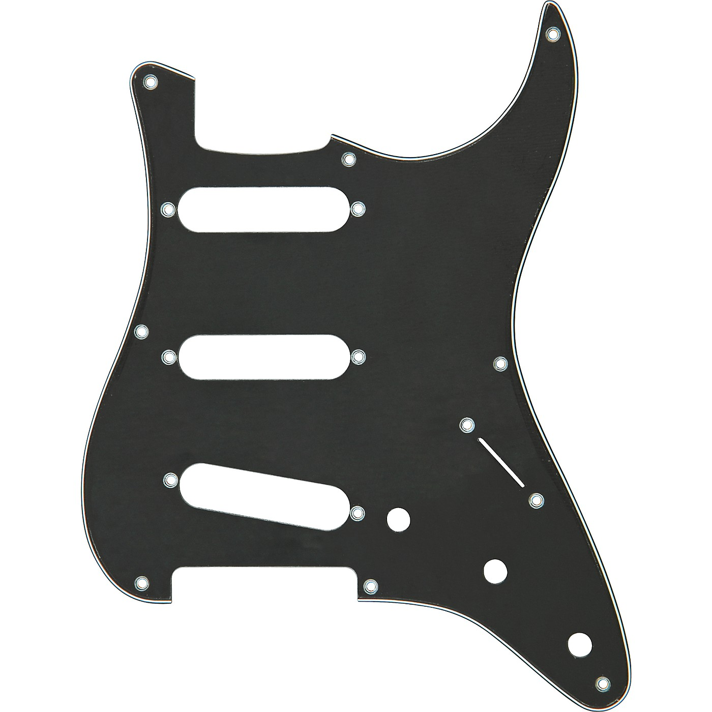 Fender 8-hole '57 Strat Pickguard thumbnail