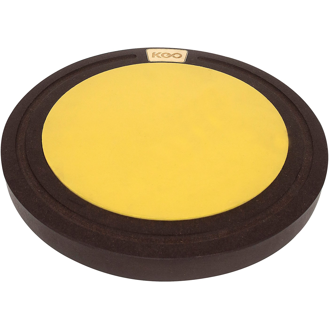 KEO Percussion 8 in. Practice Pad thumbnail