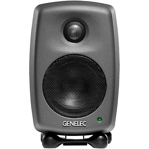 Genelec 8010 Bi-Amplified Monitor System (Each) thumbnail