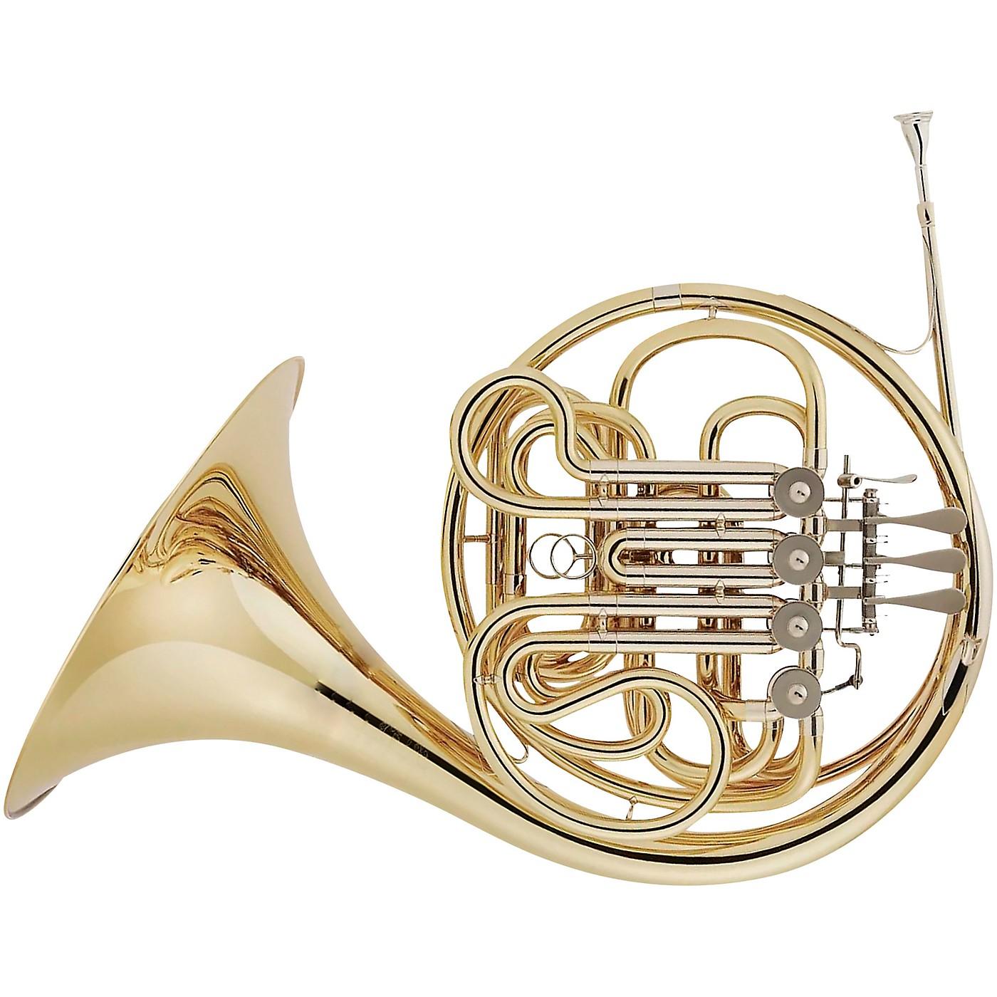 Hans Hoyer 802 Geyer Series Double Horn thumbnail