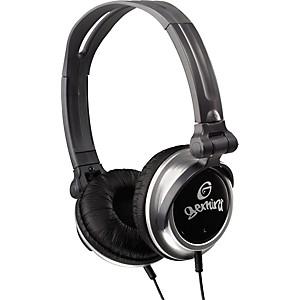 Gemini DJX-03 Professional DJ Headphones