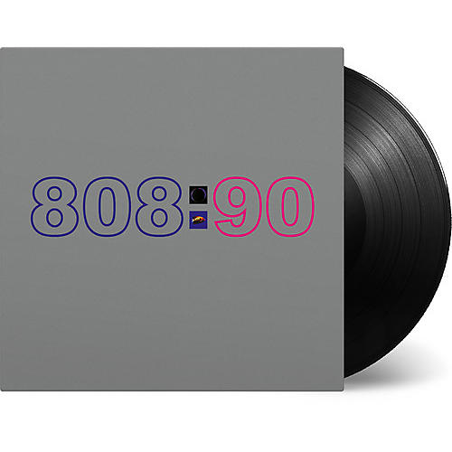 Alliance 808 State - 808:90 thumbnail