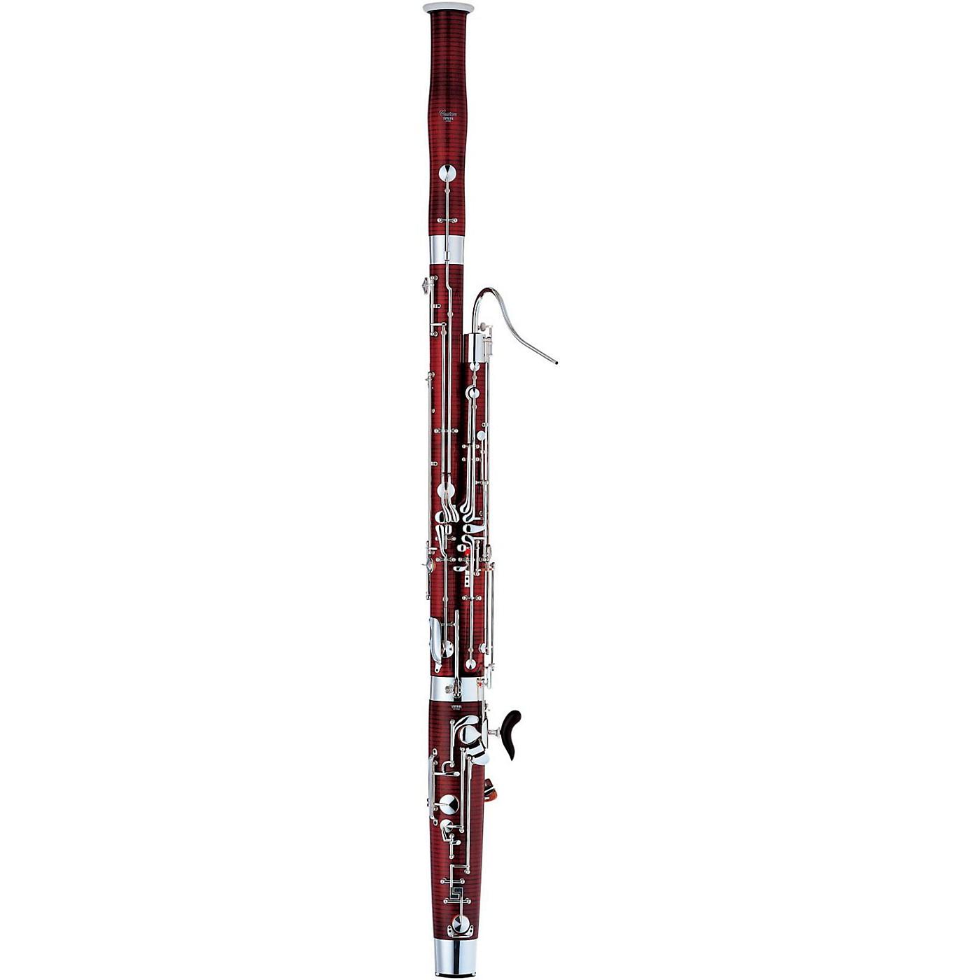 Yamaha 812 Custom Bassoon thumbnail