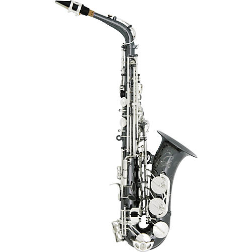 Giardinelli 812 Series Black Nickel Alto Saxophone thumbnail