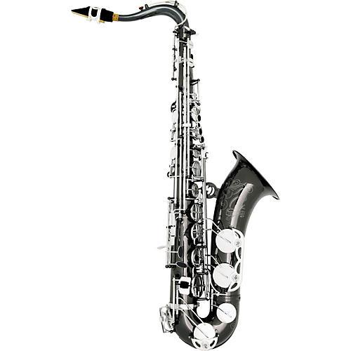 Giardinelli 812 Series Black Nickel Tenor Saxophone thumbnail