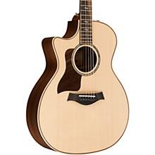 Taylor 814ce-LH V-Class Grand Auditorium Left-Handed Acoustic-Electric Guitar