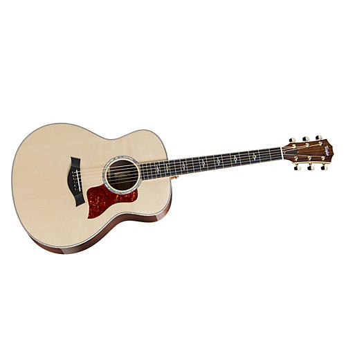 Taylor 816 Rosewood/Spruce Grand Symphony Acoustic Guitar thumbnail