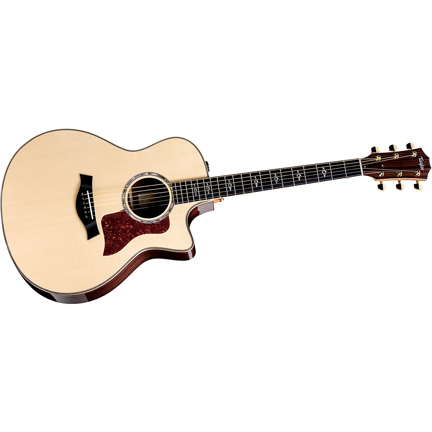 Taylor 816ce Rosewood/Spruce Grand Symphony Acoustic-Electric Guitar thumbnail