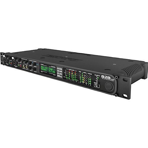 MOTU 828mk3 Hybrid Firewire Audio Interface thumbnail