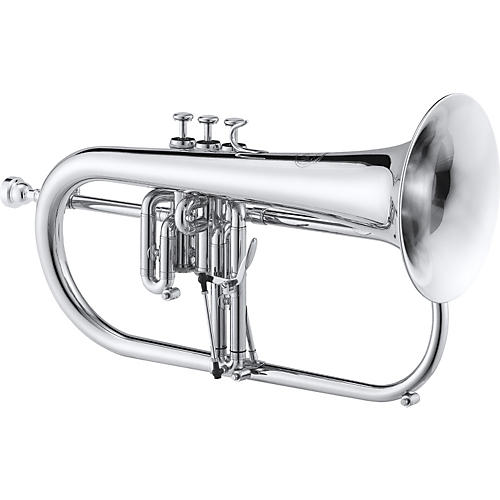Jupiter 846 Series Bb Flugelhorn-thumbnail