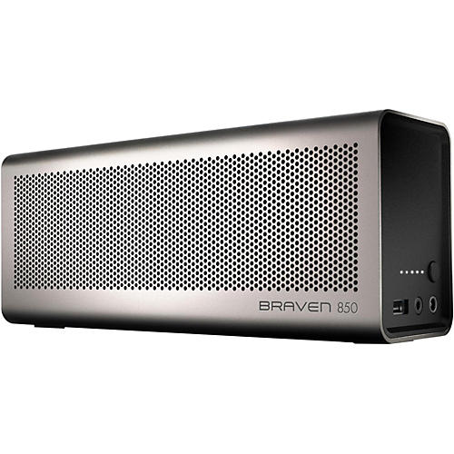 Braven 850 Portable Wireless Speaker thumbnail