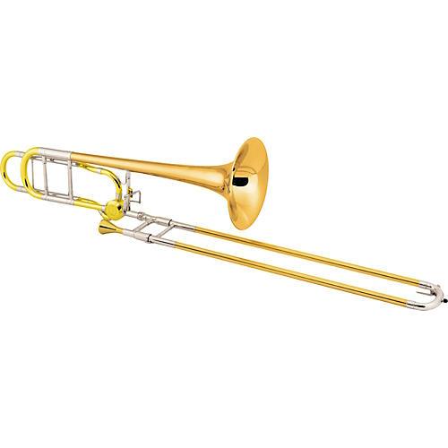 Conn 88HCL Symphony Series F Attachment Trombone thumbnail