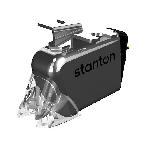 Stanton 890 FS MP4 Cartridge for FinalScratch - Matched Pair + 2 RM Styli/Case thumbnail