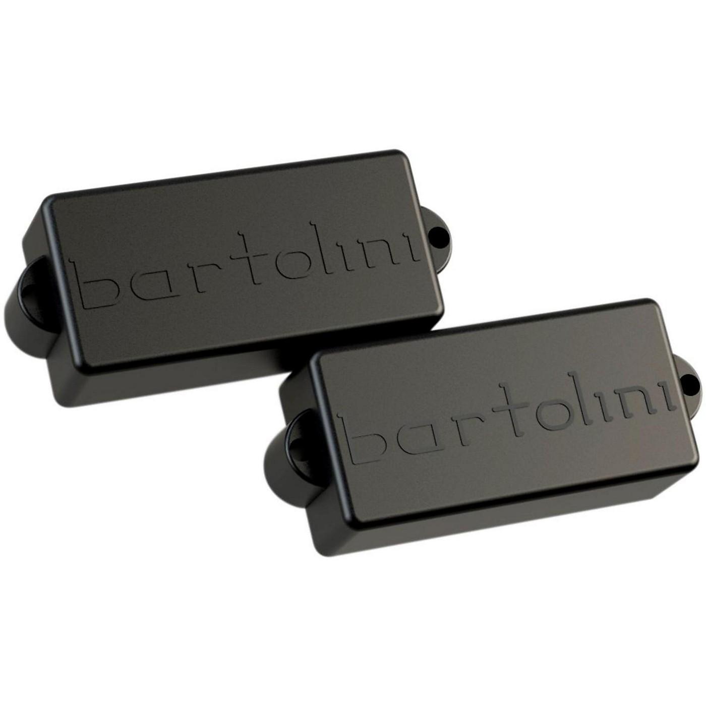Bartolini 8S Original P Bass Single-Coil Deep Tone 4-String Bass Pickup thumbnail