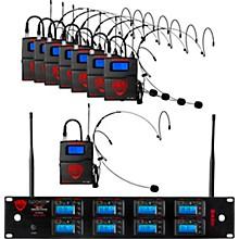 Nady 8W-1KU LT/HM-20U Headset System