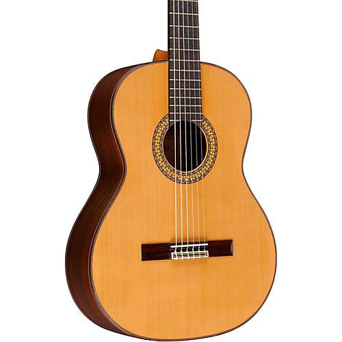 Alhambra 9 P Classical Acoustic Guitar thumbnail