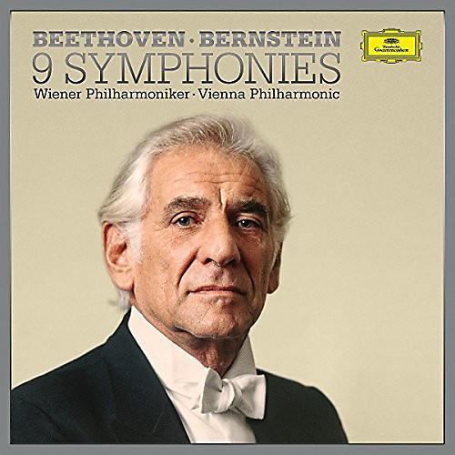 Alliance 9 Symphonies thumbnail
