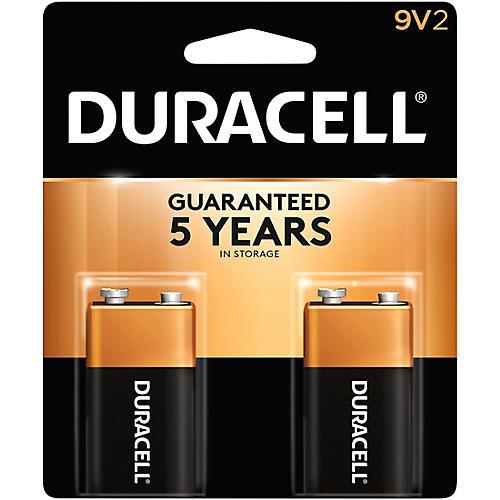 Duracell 9-Volt Batteries thumbnail