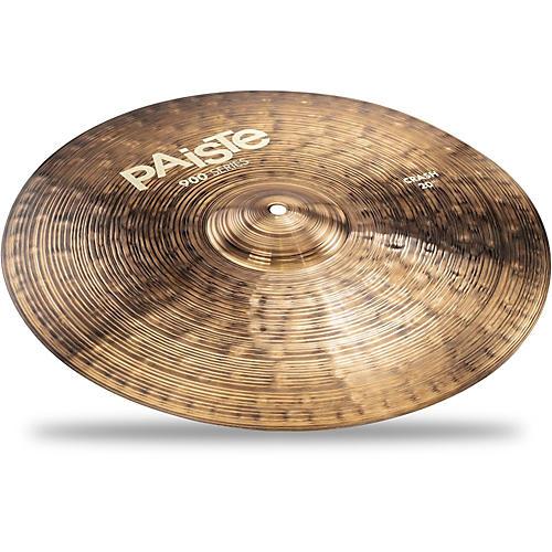 Paiste 900 Series Crash Cymbal thumbnail