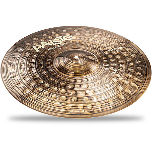 Paiste 900 Series Heavy Ride Cymbal thumbnail